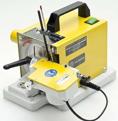 Automatische Elektroden Schleifmaschine WIG-4