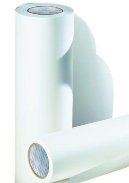 Aquasol wasserlösliches Dämmpapier (Rollenformat)