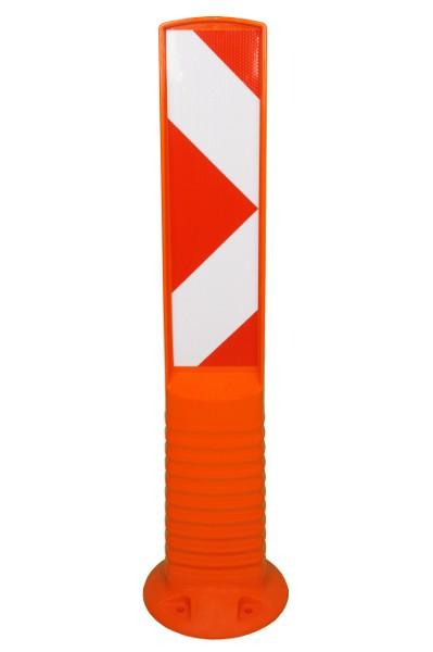 Flexibake, orange (Höhe 750 mm)