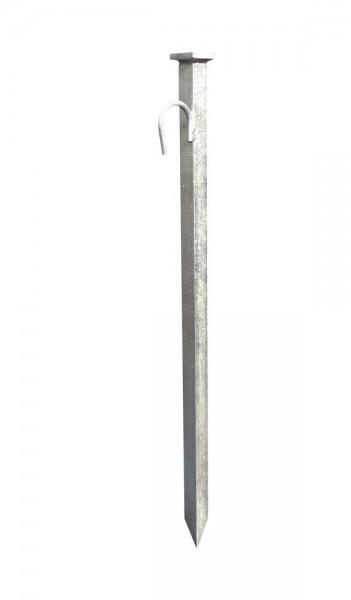 Erdnagel 80 cm
