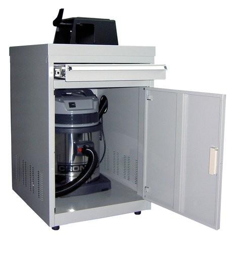 Unterschrank für Elektrodenschleifmaschine WIG-4