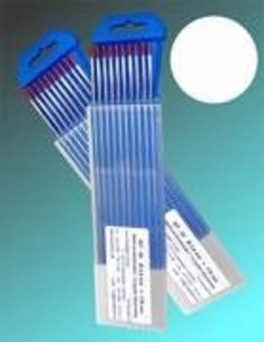 Wolframelektroden WZ-08 Weiss