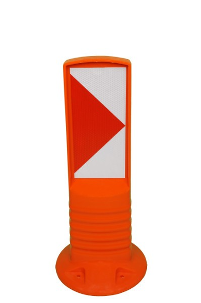 Flexibake, orange (Höhe 450 mm)