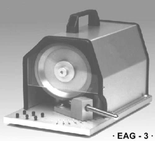 Elektroden-Schleifgerät EAG-3